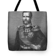 Constantine (1827-1892) Tote Bag