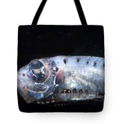 Constellationfish Tote Bag