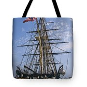 Constitution Stern Tote Bag