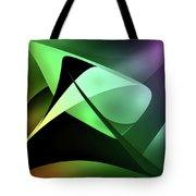 Soulscape 3 Tote Bag