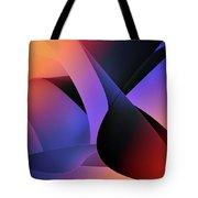 Soulscape 2 Tote Bag
