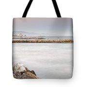Banus Port Tote Bag