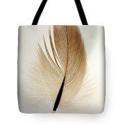 Contour Feather Tote Bag