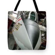 Convair F-106b Tote Bag
