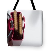 Cookie Bag Tote Bag