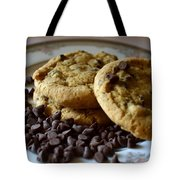 Cookie Time Tote Bag