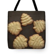 Cookie Treat For You Tote Bag