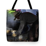 Cooking Cane Tote Bag