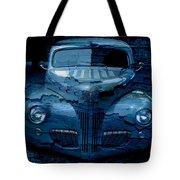 Cool Classic Tote Bag