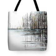 Cool Day Tote Bag