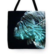 Cool Fish Tote Bag