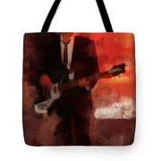 Cool Hand Marc Tote Bag