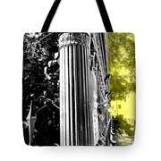 Cool Shade Tote Bag