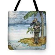 Coolidge: Nicaragua, 1928 Tote Bag