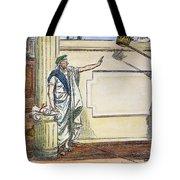 Coolidge: Third Term, 1928 Tote Bag