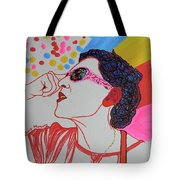 Coolpic Tote Bag