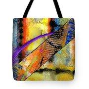 Copacetic II Tote Bag