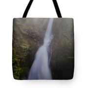 Copper Creek Falls Tote Bag