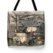 Coppersmiths, C1865 Tote Bag