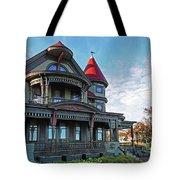 Corbin Norton House Marthas Vineyard Tote Bag