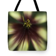 Coreopsis Route 66 Tote Bag