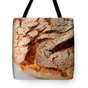 Corn Bread Tote Bag