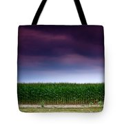 Corn Row Tote Bag