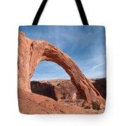 Corona Arch Tote Bag by Bob and Nancy Kendrick