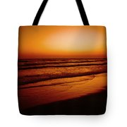 Corona Del Mar Tote Bag