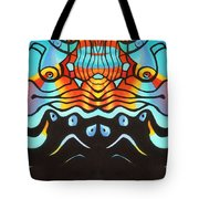 Corporate Business As Usual Tote Bag