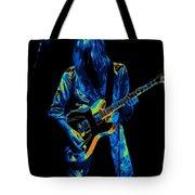 Cosmic 2112 Tote Bag