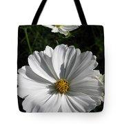 Cosmos Named Sensation Alba Tote Bag