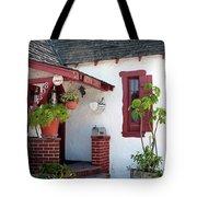 Cottage Charm Tote Bag
