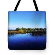 Cottage Island, Lough Gill, Co Sligo Tote Bag