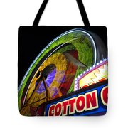 Cotton Candy Fun Tote Bag