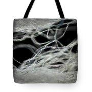 Cotton Fiber Tote Bag