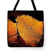 Cottonwood   Tote Bag