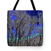 Cottonwood Line Up Tote Bag