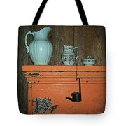 Country At Its Best Tote Bag