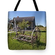 Country Classic Tote Bag