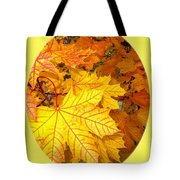 Country Color 18 Tote Bag