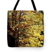 Country Color 22 Tote Bag