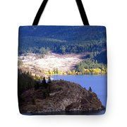 Country Color 4 Tote Bag