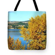 Country Color 5 Tote Bag