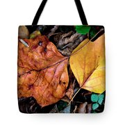 Country Cousins Tote Bag