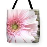Country Pink Tote Bag