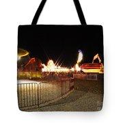 County Fair Tote Bag