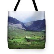 County Kerry, Ireland Tote Bag