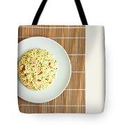Cous Cous Salad Tote Bag