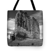 Couthouse Iv Tote Bag